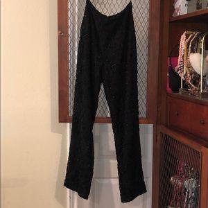 Chetta B sequin pants